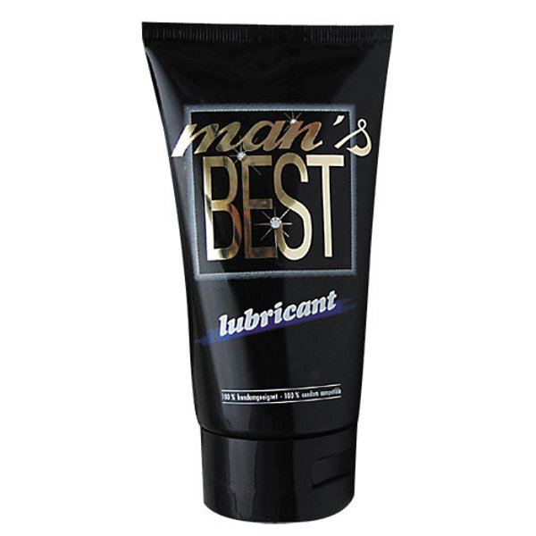 а150 Смазка man's BEST 150 ml